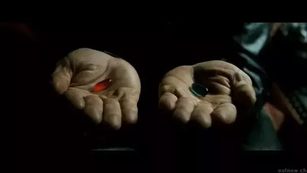 [The Matrix ](http://a.co/d/frWsgeV)— See how deep the rabbit hole goes