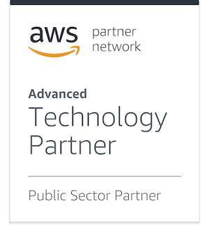 AWS Public Sector Partner Badge