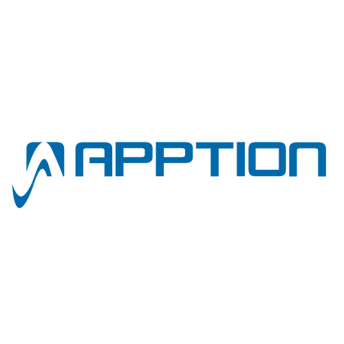 Apption's Logo