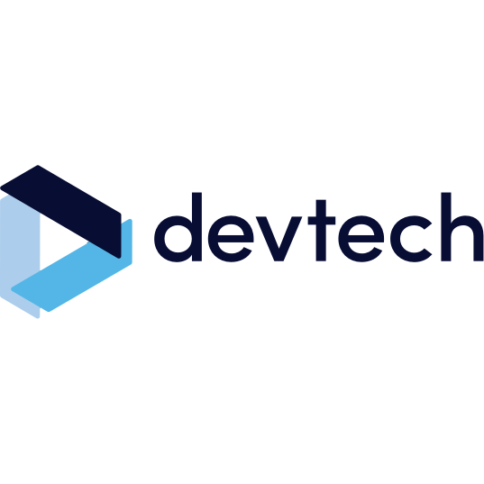 Dev Tech Logo