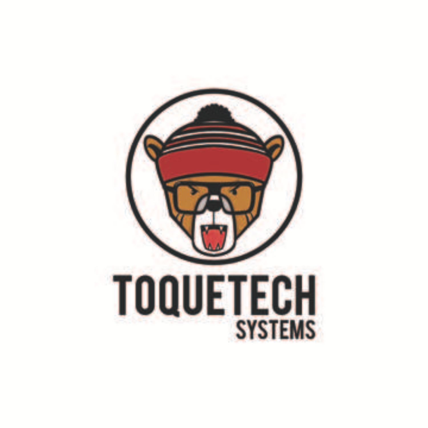 Toque Tech Logo
